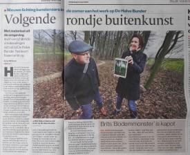 De Gelderlander van 9 maart