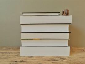 klein boeken