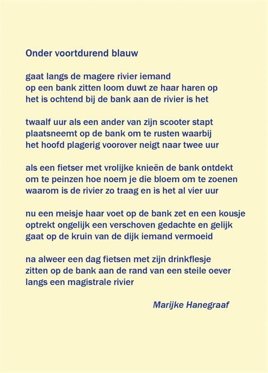 Marijke Hanegraaf