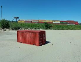 Marcel Blom Container 3 klein