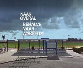 Marcel Blom - Naar overal behalve naar Warffum 01 (002)