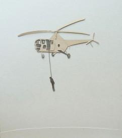 Sikorsky met mannetje GJ v Oostende klein